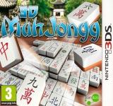 3D MahJongg Losse Game Card voor Nintendo 3DS