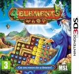 4 Elements voor Nintendo 3DS