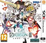 7th Dragon III Code VFD voor Nintendo 3DS