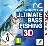 Anglers Club Ultimate Bass Fishing 3D voor Nintendo 3DS