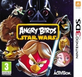Angry Birds Star Wars Zonder Quick Guide voor Nintendo 3DS