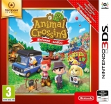 /Animal Crossing: New Leaf - Welcome amiibo Nintendo Selects Nieuw voor Nintendo 3DS