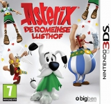 Asterix De Romeinse Lusthof Losse Game Card voor Nintendo 3DS