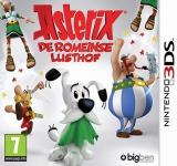 Asterix De Romeinse Lusthof voor Nintendo 3DS