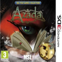 Azada Losse Game Card voor Nintendo 3DS