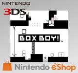 BOXBOY voor Nintendo 3DS