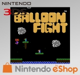 Balloon Fight voor Nintendo 3DS