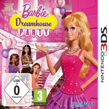 Barbie Dreamhouse Party voor Nintendo 3DS