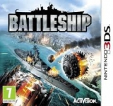 Battleship voor Nintendo 3DS