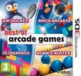 Best Of Arcade Games Losse Game Card voor Nintendo 3DS