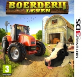Boerderijleven voor Nintendo 3DS