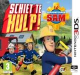 Brandweerman Sam Schiet Te Hulp voor Nintendo 3DS