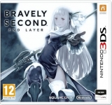 Bravely Second End Layer Duitstalig voor Nintendo 3DS