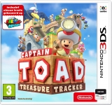 Captain Toad: Treasure Tracker voor Nintendo 3DS