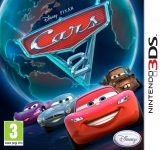Cars 2 voor Nintendo 3DS