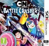 Cartoon Network Battle Crashers voor Nintendo 3DS