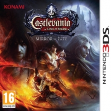 Castlevania: Lords of Shadow - Mirror of Fate Nieuw voor Nintendo Wii