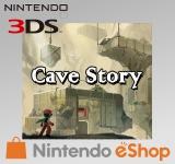 Cave Story voor Nintendo 3DS