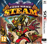 Code Name: S.T.E.A.M. voor Nintendo 3DS