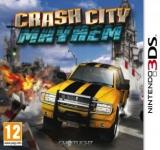 Crash City Mayhem voor Nintendo 3DS