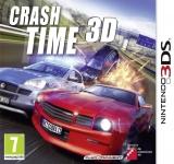 Crash Time 3D voor Nintendo 3DS