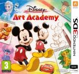 Disney Art Academy voor Nintendo 3DS