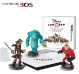 Disney Infinity Starter Pack Losse Game Card voor Nintendo 3DS
