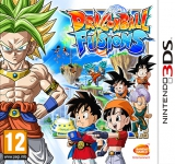 Dragon Ball Fusions voor Nintendo 3DS