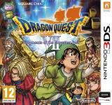 Dragon Quest VII Fragments of the Forgotten Past voor Nintendo 3DS