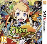 Etrian Mystery Dungeon voor Nintendo 3DS