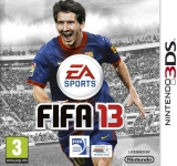 FIFA 13 Losse Game Card voor Nintendo 3DS