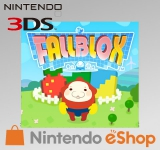 Fallblox voor Nintendo 3DS