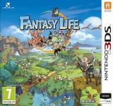 Fantasy Life voor Nintendo 3DS