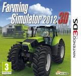Farming Simulator 2012 voor Nintendo 3DS