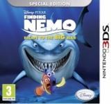 Finding Nemo Escape to the Big Blue voor Nintendo 3DS