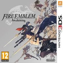 Boxshot Fire Emblem: Awakening