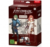 Fire Emblem Echoes: Shadows of Valentia Limited Edition in Doos voor Nintendo Wii