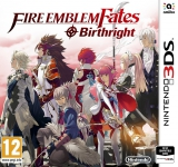 Fire Emblem Fates: Birthright voor Nintendo 3DS