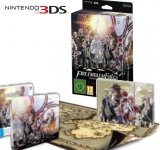 Fire Emblem Fates: Limited Edition in Doos voor Nintendo 3DS