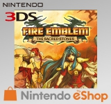 Fire Emblem The Sacred Stones voor Nintendo 3DS