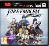 Fire Emblem Warriors voor Nintendo 3DS