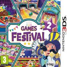Games Festival 2 voor Nintendo 3DS