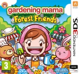 Gardening Mama: Forest Friends Losse Game Card voor Nintendo 3DS