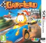 Garfield Kart voor Nintendo 3DS