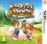 Harvest Moon: The Lost Valley voor Nintendo 3DS