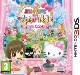 Hello Kitty and the Apron of Magic Rhythm Cooking voor Nintendo 3DS