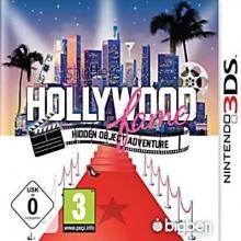 Hollywood Fame: Hidden Object Adventure voor Nintendo 3DS