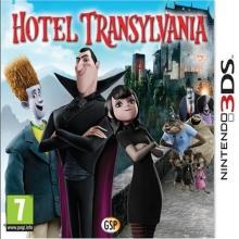 Hotel Transylvania voor Nintendo 3DS