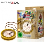 Hyrule Warriors: Legends Limited Edition in Doos voor Nintendo Wii