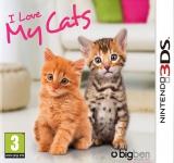 I Love My Cats voor Nintendo 3DS